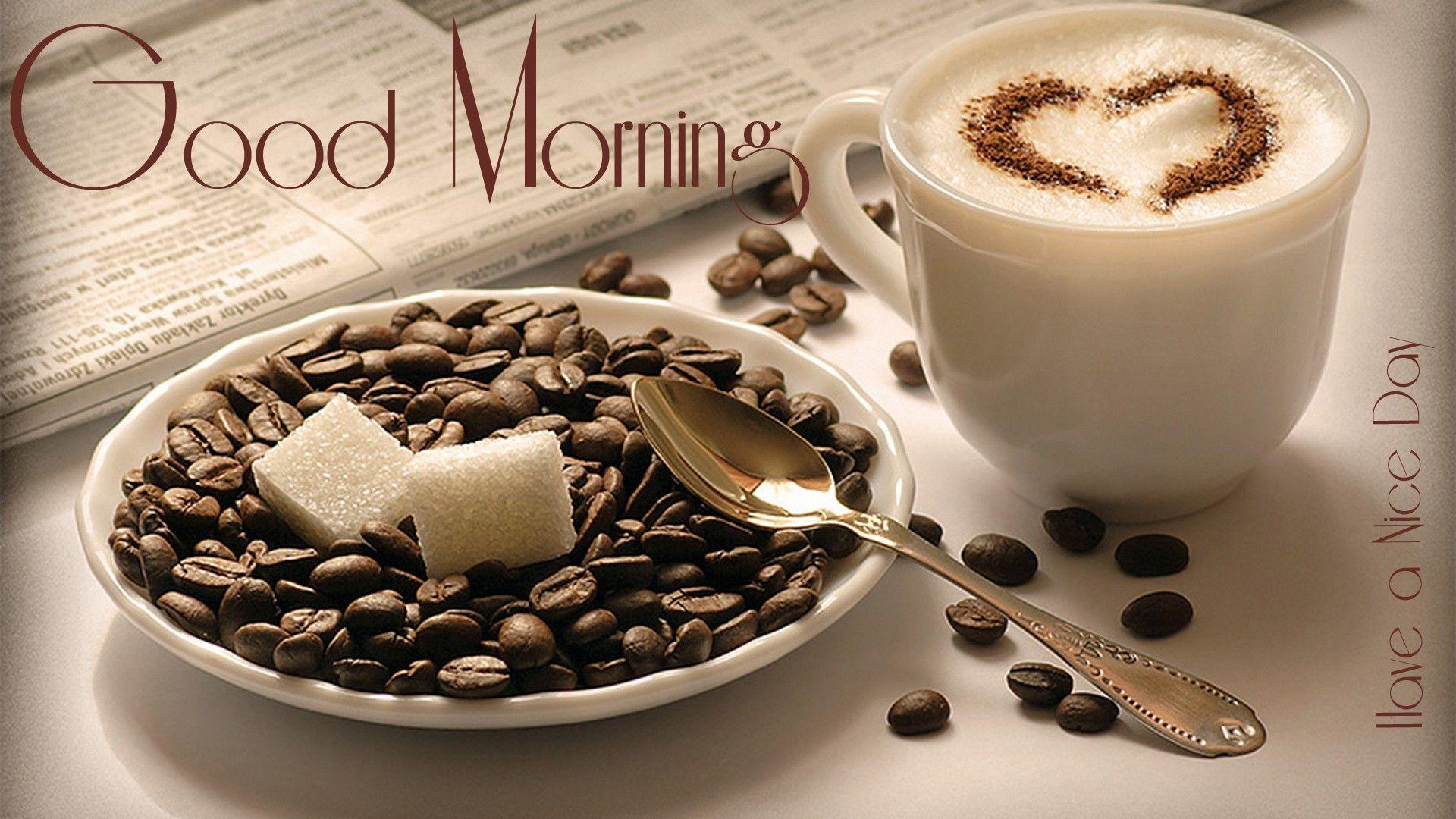 Good Morning Coffee Graphics goodmorningacupof