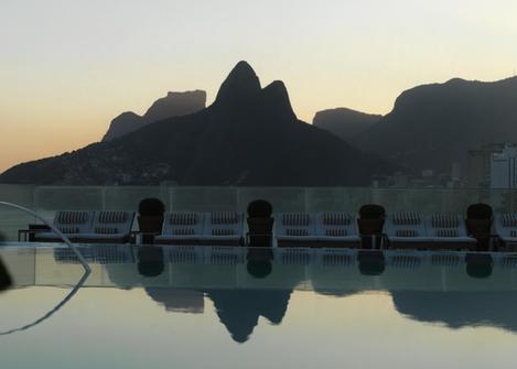 Fasano Rio de Janeiro, Brazil