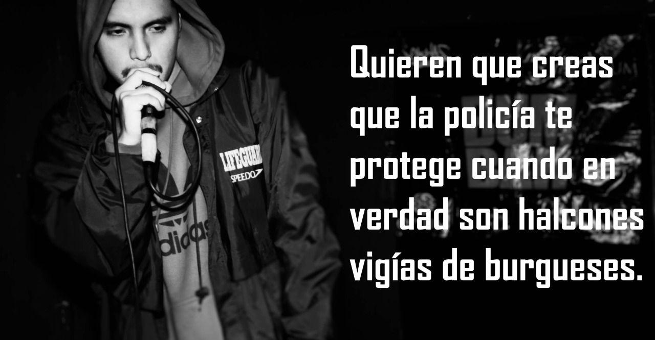 Rap Chileno CTM