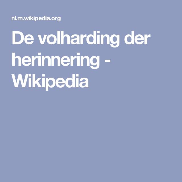 De volharding der herinnering - Wikipedia - Salvador Dali | Pinterest