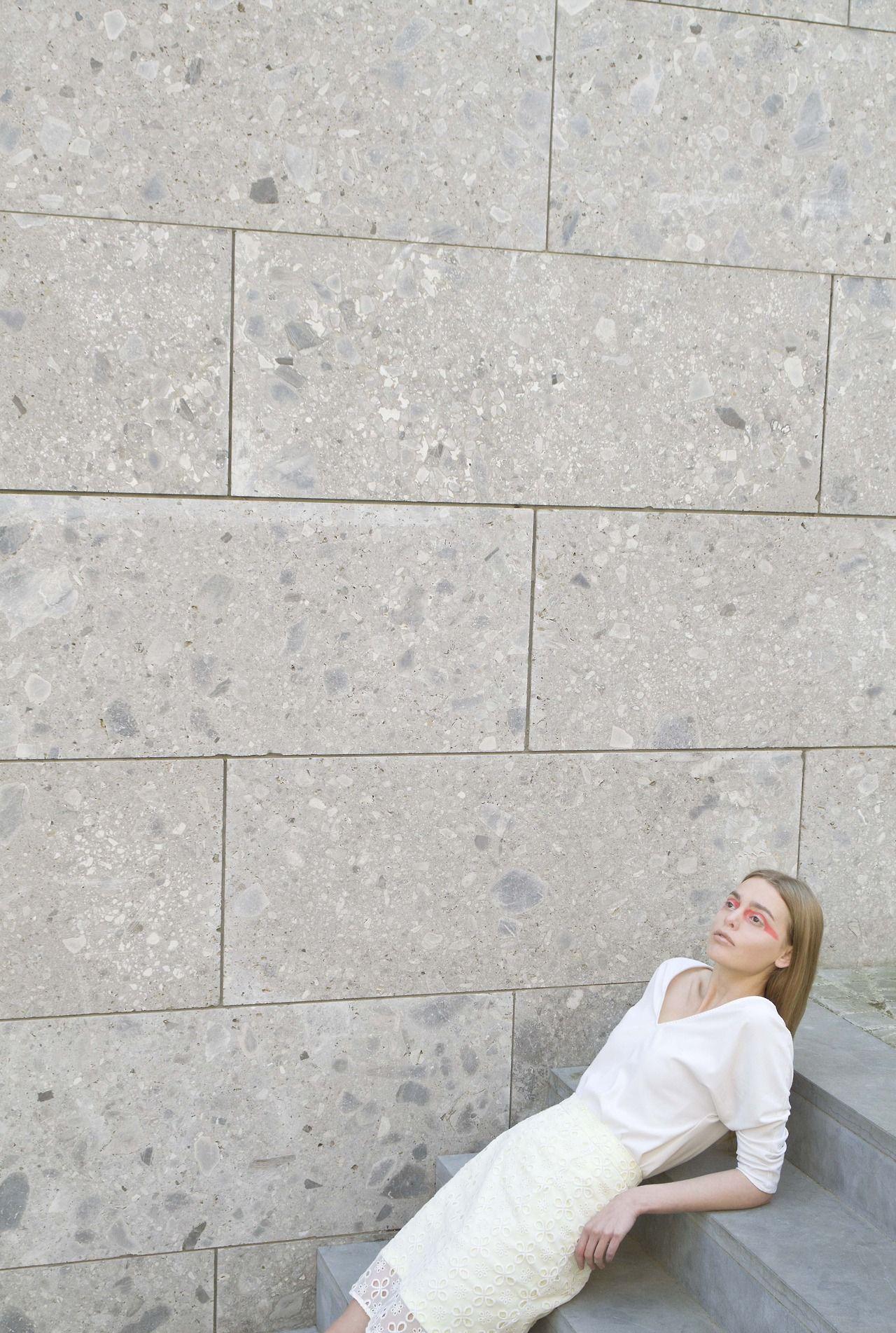 Isabelle Peeters ♥