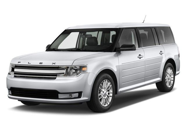 2016 Ford Flex Review Ratings Specs Prices And Photos The