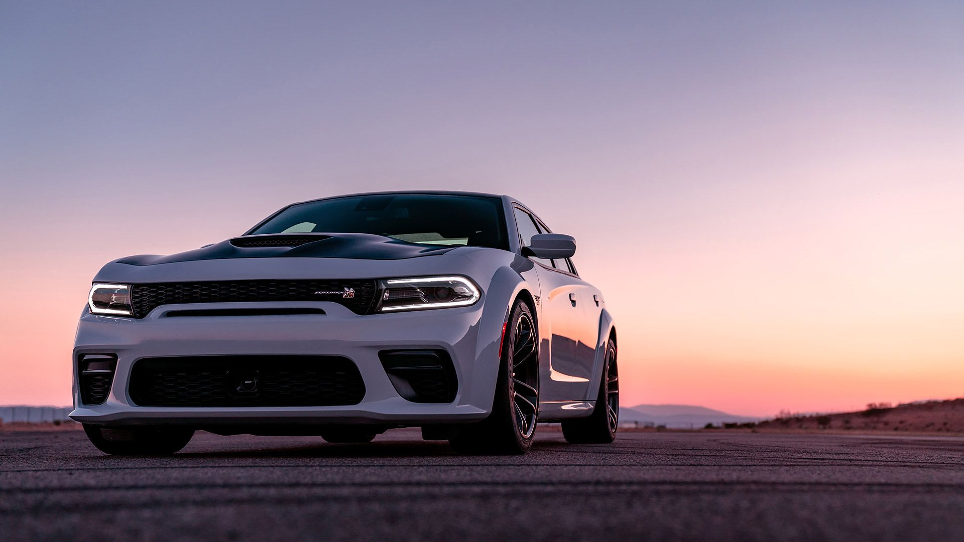 2020 Dodge Charger Scat Pack Widebody Dodge Charger Dodge Charger Srt Charger Srt