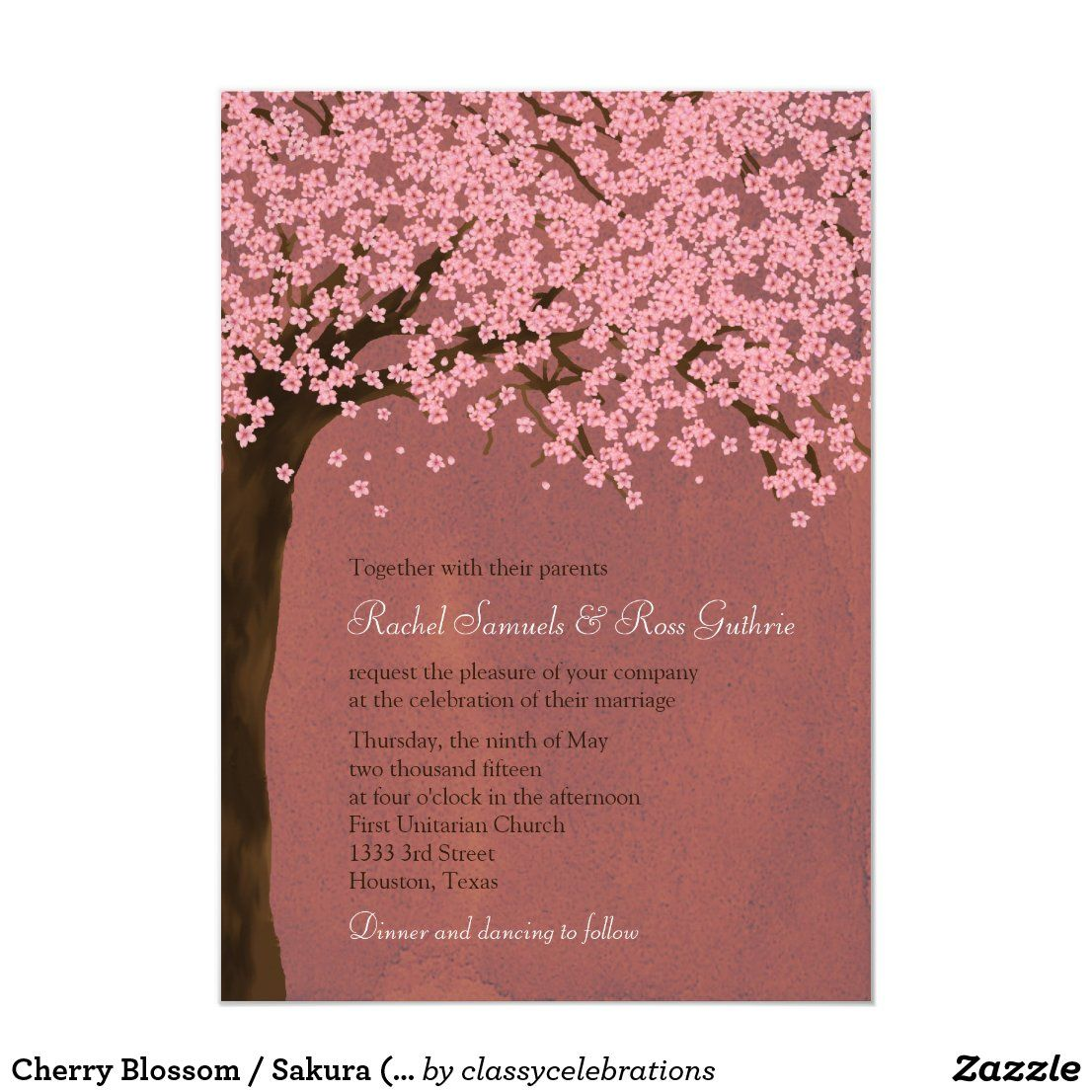 17 Beauty Of A Cherry Blossom Theme Party Weddingtopia Cherry Blossom Theme Cherry Blossom Wedding Theme Blossom Tree Wedding