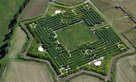 garden maze design garden landscape design ideas and tips