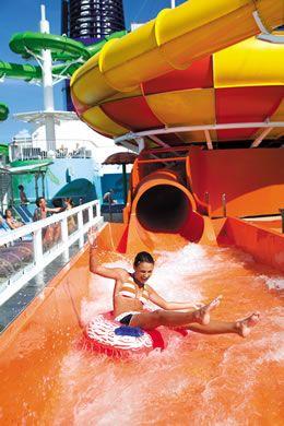Norwegian Epic Slide! www.NCL.com