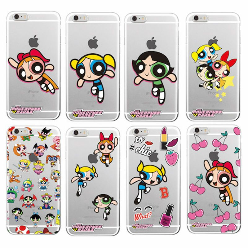 24ccd0bd7f69 Iphone 6 · Iphone 7 Plus Cases · Phone Cases Samsung Galaxy · Powerpuff  Girls · Girl Phone Cases