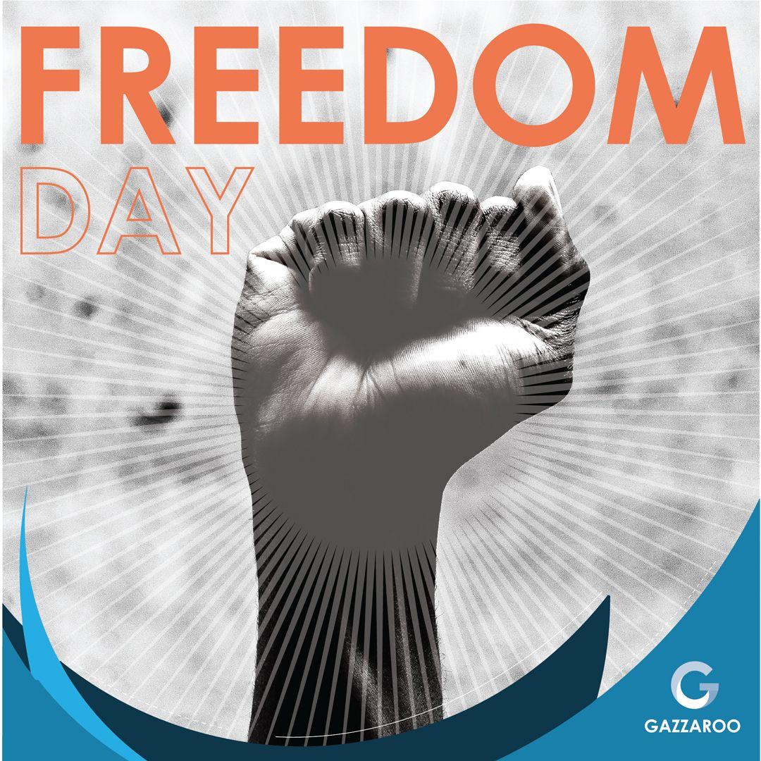 Celebrating Freedom Day Freedom Day South Africa Freedom Day Democratic Election
