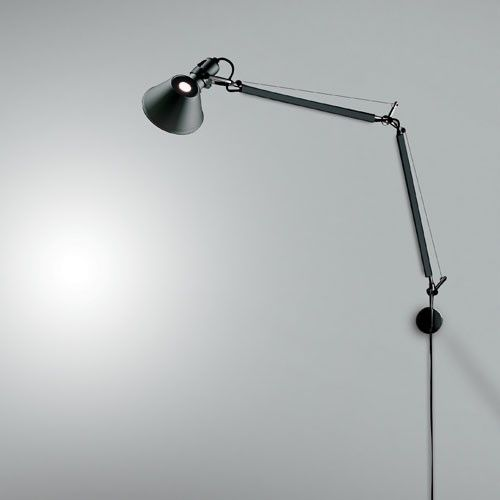 Tolomeo Classic Wall Light Wall Lights Wall Lighting Design Classic Wall Lights