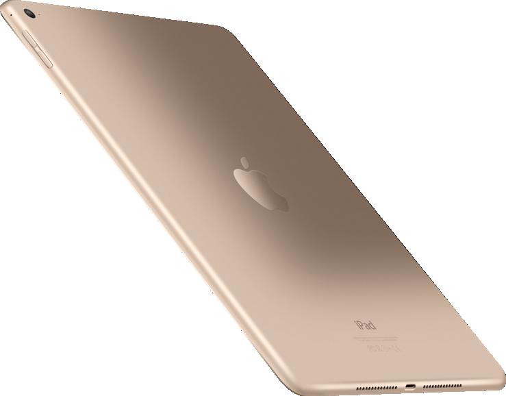 iPad Air 2 Wi-Fi 16GB - Gold - Apple Store (U.S.) $499 (w/ Apple ...