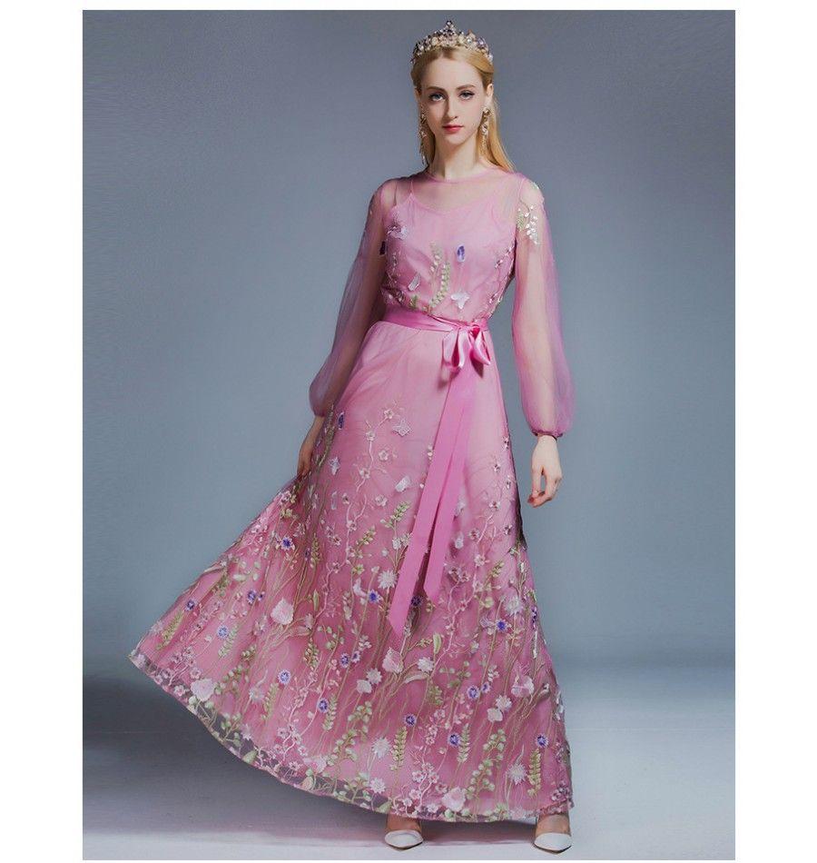 elegantes sommerkleid 2017 mit blumen | sommerkleid, kleider