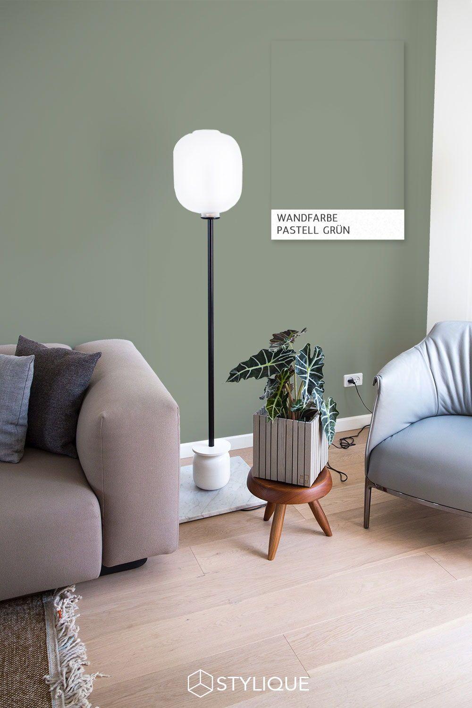 Wandfarben In Wunderschönen Pastelltönen Für Eure Vier Wände Wandfarbe Wandfarbe Wohnzimmer Pastell Wandfarben