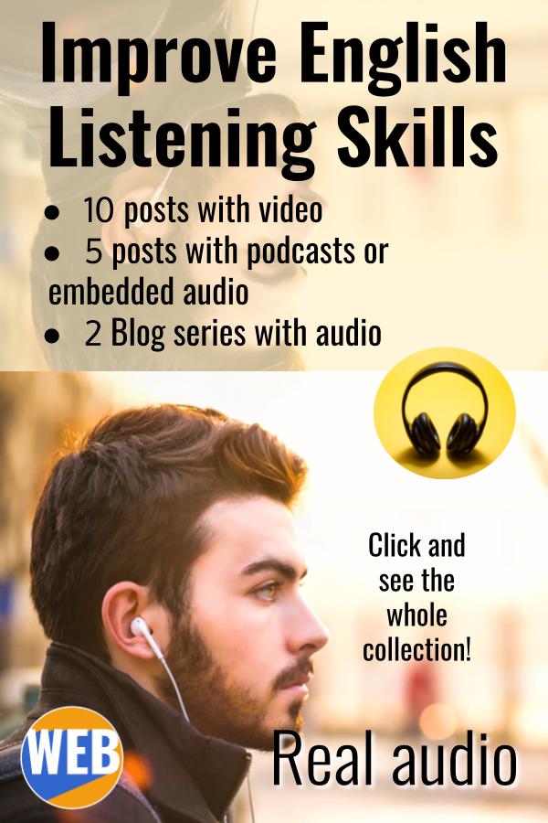 Improve English Listening Skills Audio Good Listening Skills Improve English Listening Skills