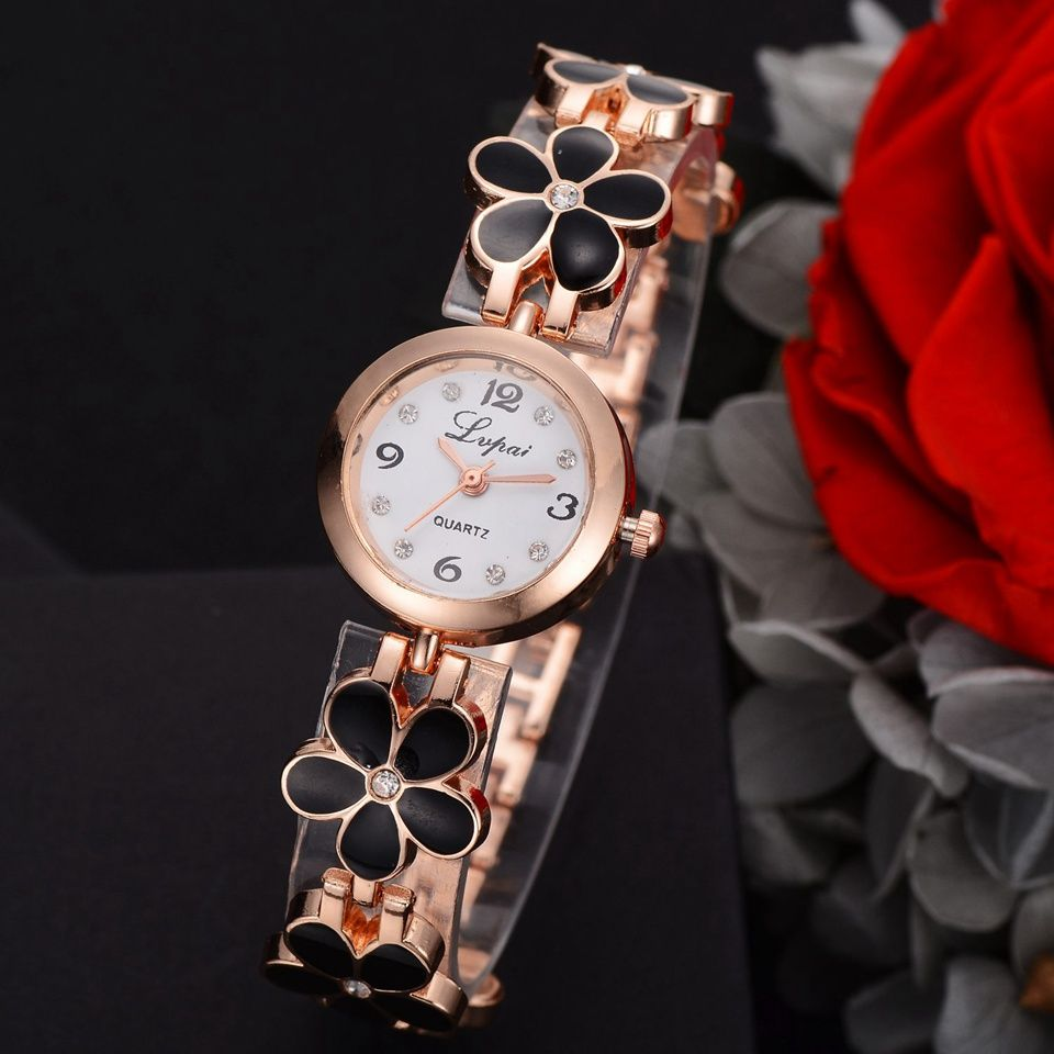 c2dc60e1b5e LOVE Women Fashion Bracelet Quartz Wristwatch   GET IT NOW ! Enjoy FREE  Worldwide Shipping