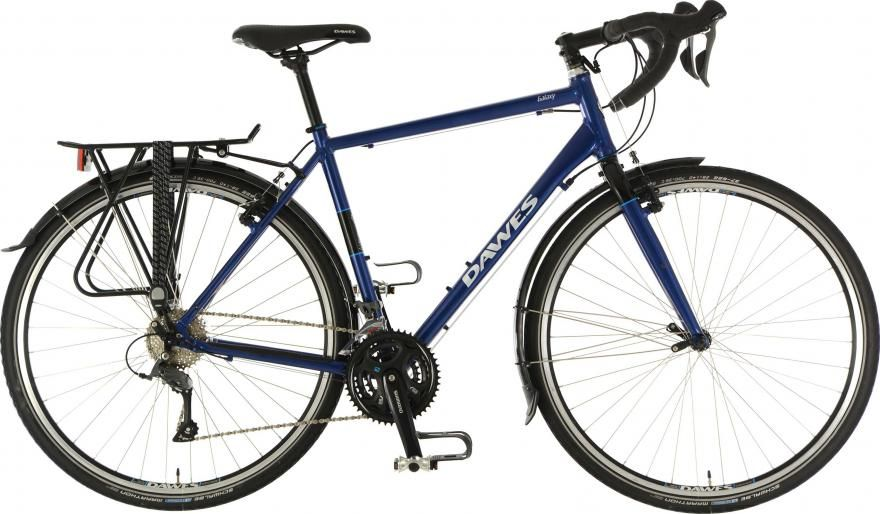 13 Of The Best Touring Bikes Your Options For Taking Off Into The Beyond Touring Bike Bike Touring