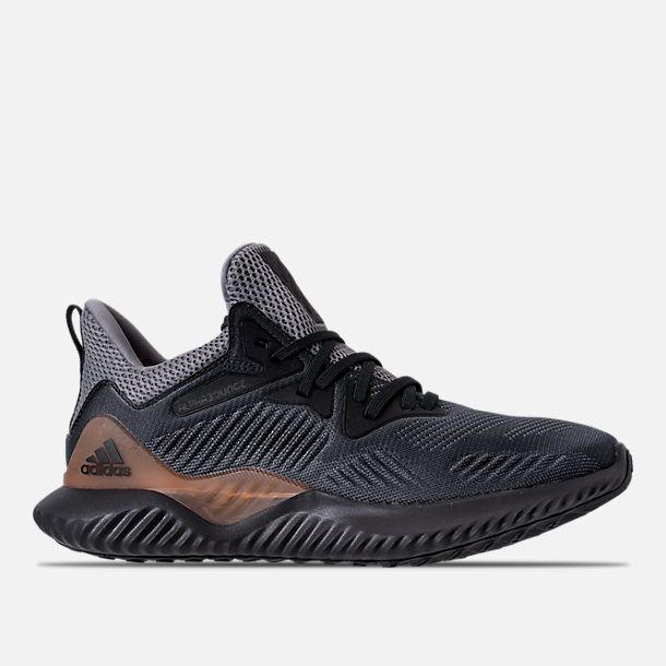 promo code 56fd2 99266 adidas AlphaBounce Beyond Running Shoes in GreyCarbon