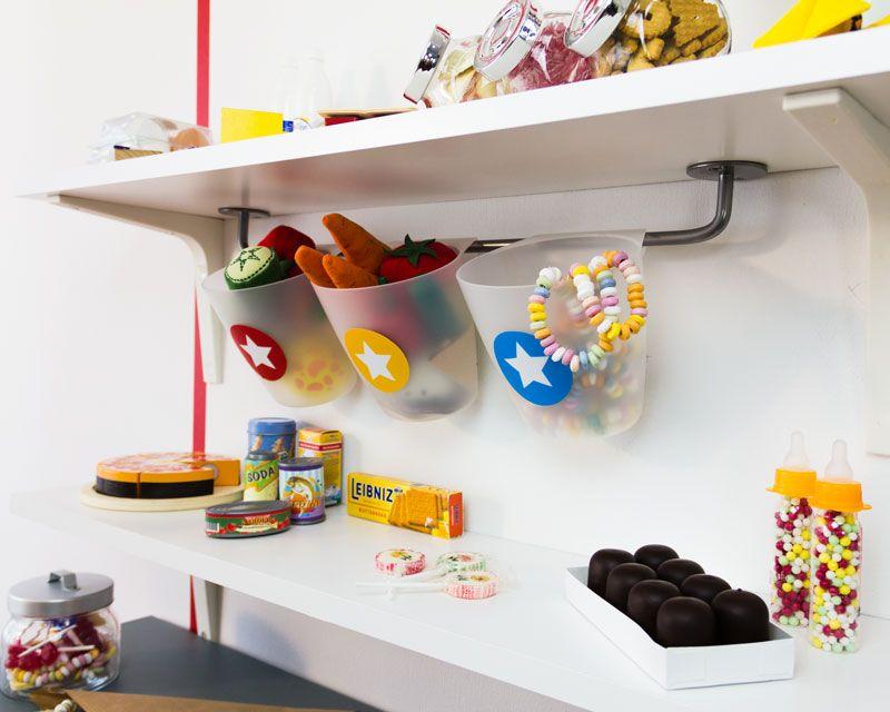ikea kaufladen emma von limmaland selber machen ikea hacks for kids ikea. Black Bedroom Furniture Sets. Home Design Ideas