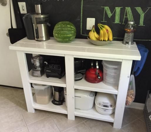 Do It Yourself Kitchen: Do It Yourself Home Projects From