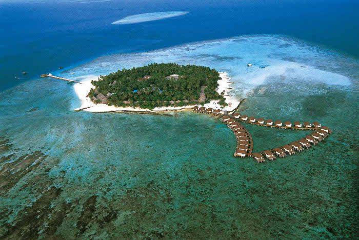 Image result for Alimatha Resort