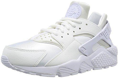 Nike Wmns Air Huarache Run Zapatillas de Gimnasia para Mujer