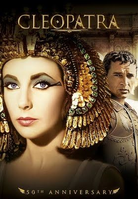 Kleopatra (1963)