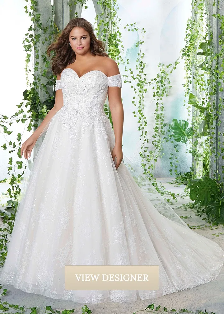 Wedding Dresses El Paso  – Boda