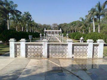 Earlier Named As Gandhi Garden Now Known As Karachi Zoo