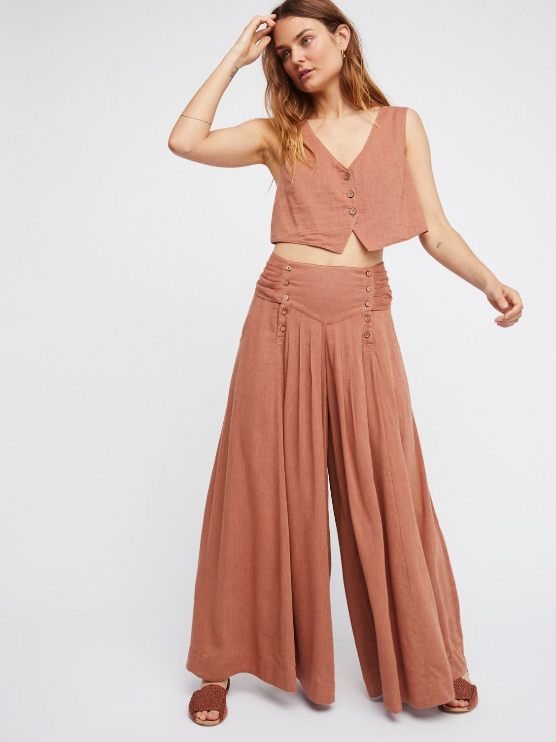 74ccdd46cf73 Endless Summer Spice Stand Out Set at Free People Clothing Boutique