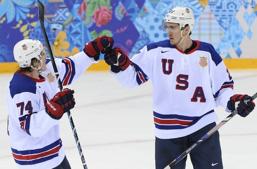 The NHL's path back to the 2022 Winter Olympics is clearer
