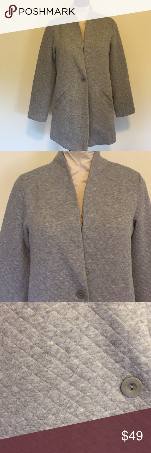 Eileen Fisher Quilted Jacket Quilted Jacket Clothes Design Eileen Fisher [ 1740 x 580 Pixel ]