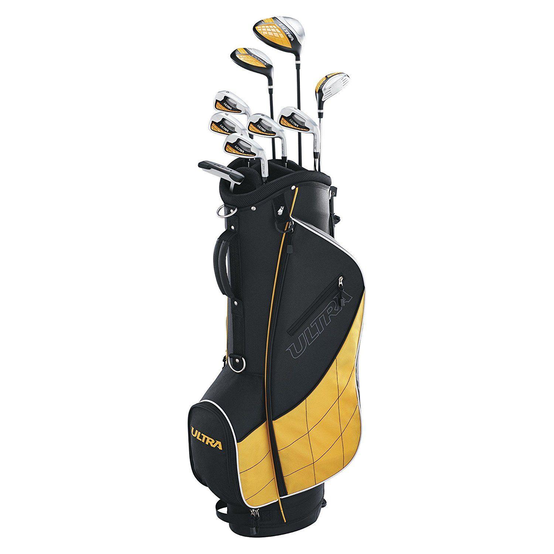 Wilson Golf Men's 2017 Ultra Package Set