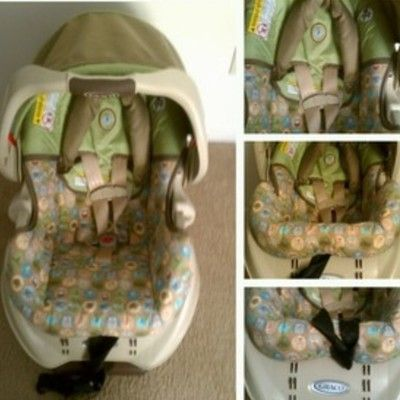 GRACO disney infant car seat Car seats Infant and Baby cars