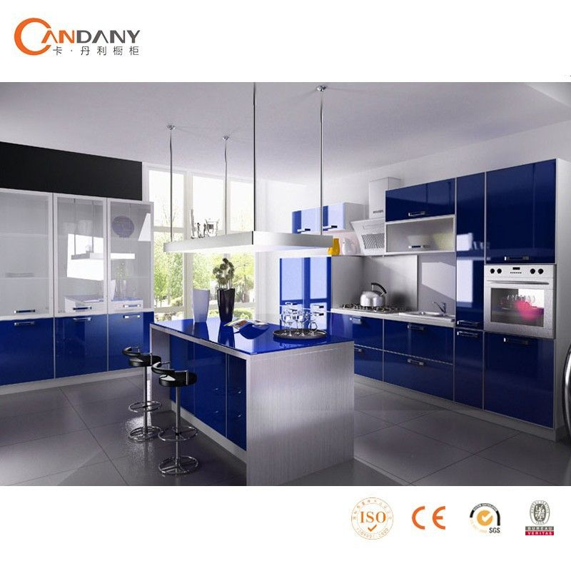 acrylic kitchens color combinations - Google Search aclyric kichen