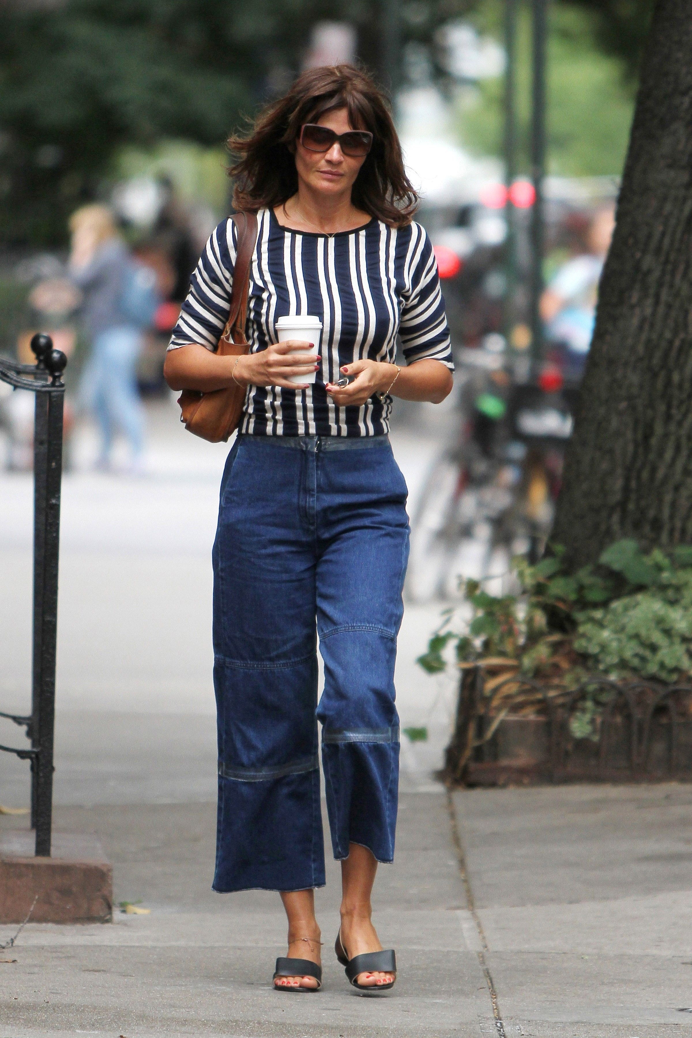 8662a410e18 This Is How to Do Summer Style When You re Over 40 via  WhoWhatWear
