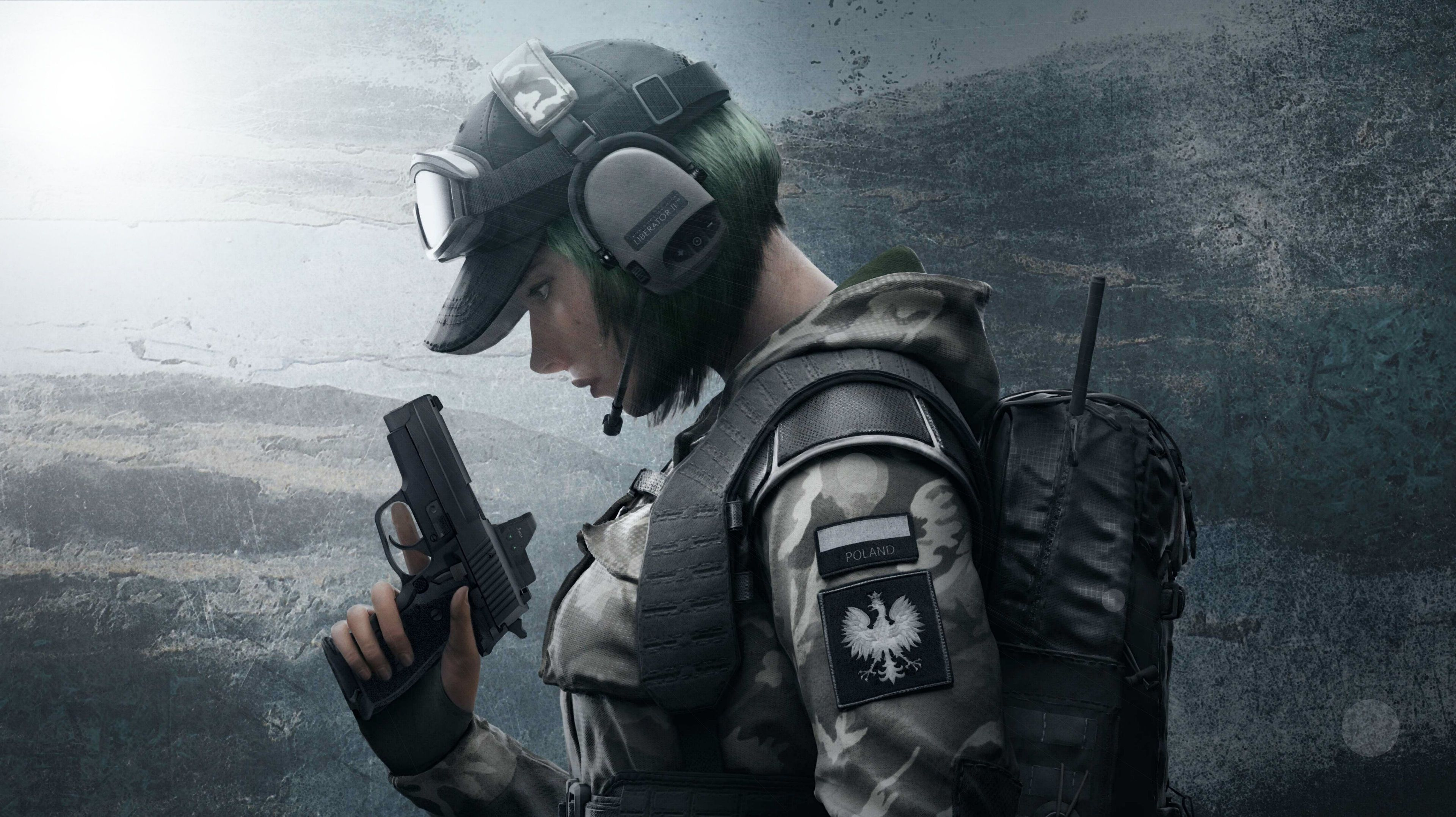 3840x2156 Operator Ela 4k Pc Backgrounds Hd With Images Tom