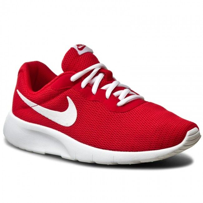 nike tanjun red