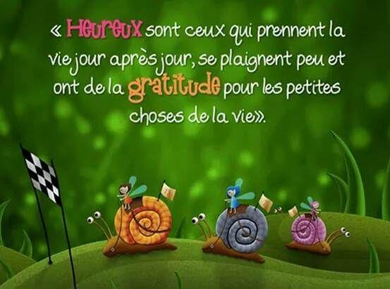 La Gratitude Est La Plus Belle Fleur Qui Jaillit De L Ame Seneque Gratitude Je Pense A Toi Pensees Positives