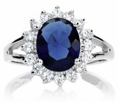 princess diana ring replica qvc