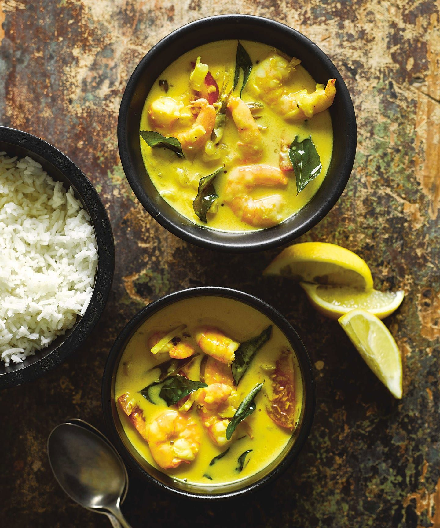If The Dishoom Queue Is Too Long, You Can Now Make It At