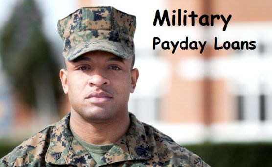 Overview Of Military Payday Loans Payday Loans Guide