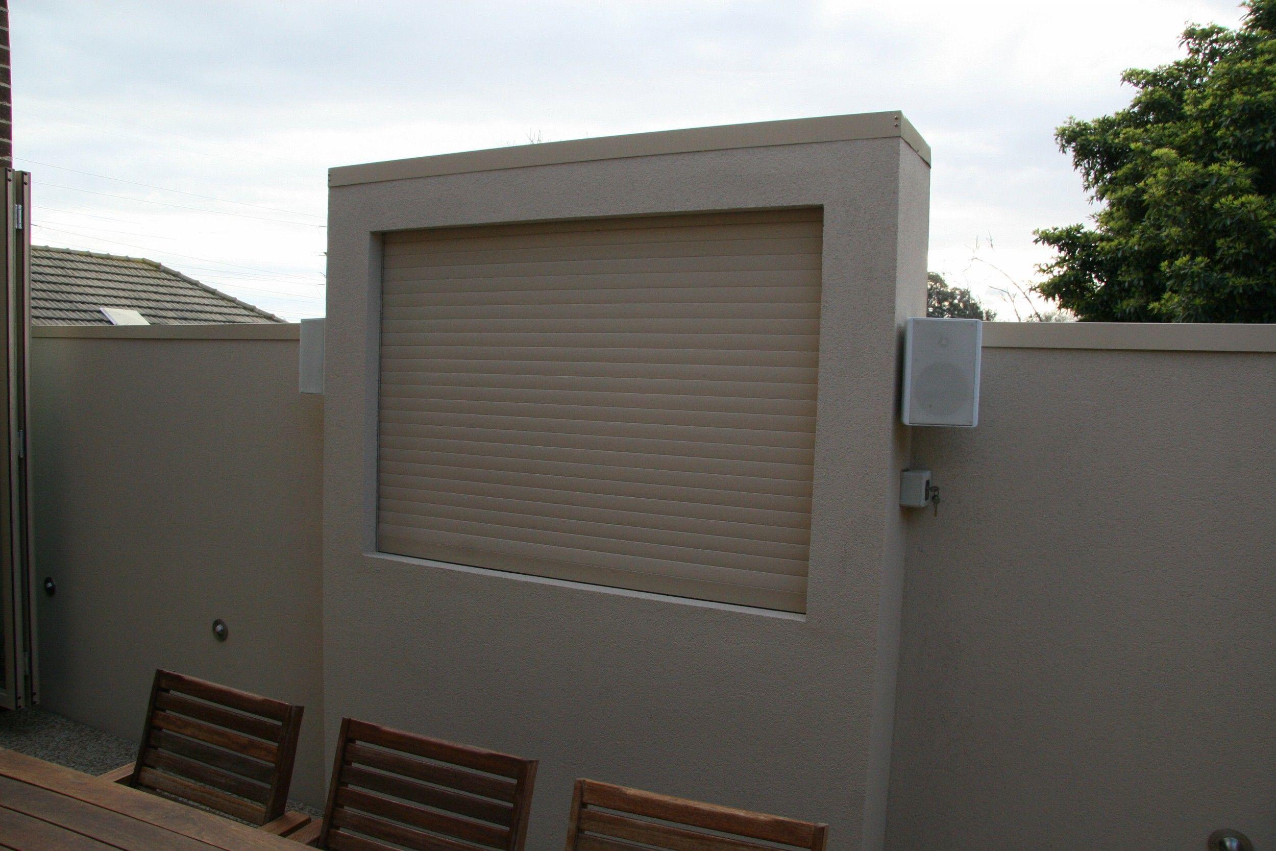 Pictures Astonishing Outdoor Tv Cabinet Waterproof | Decor ideas ...