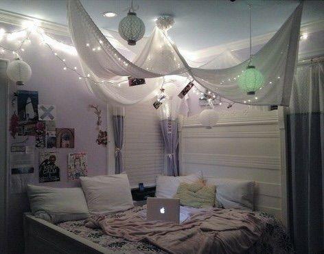 Tumblr Schlafzimmer ~ Schlafzimmer design orientalisch bett gardinen beleuchtung homes