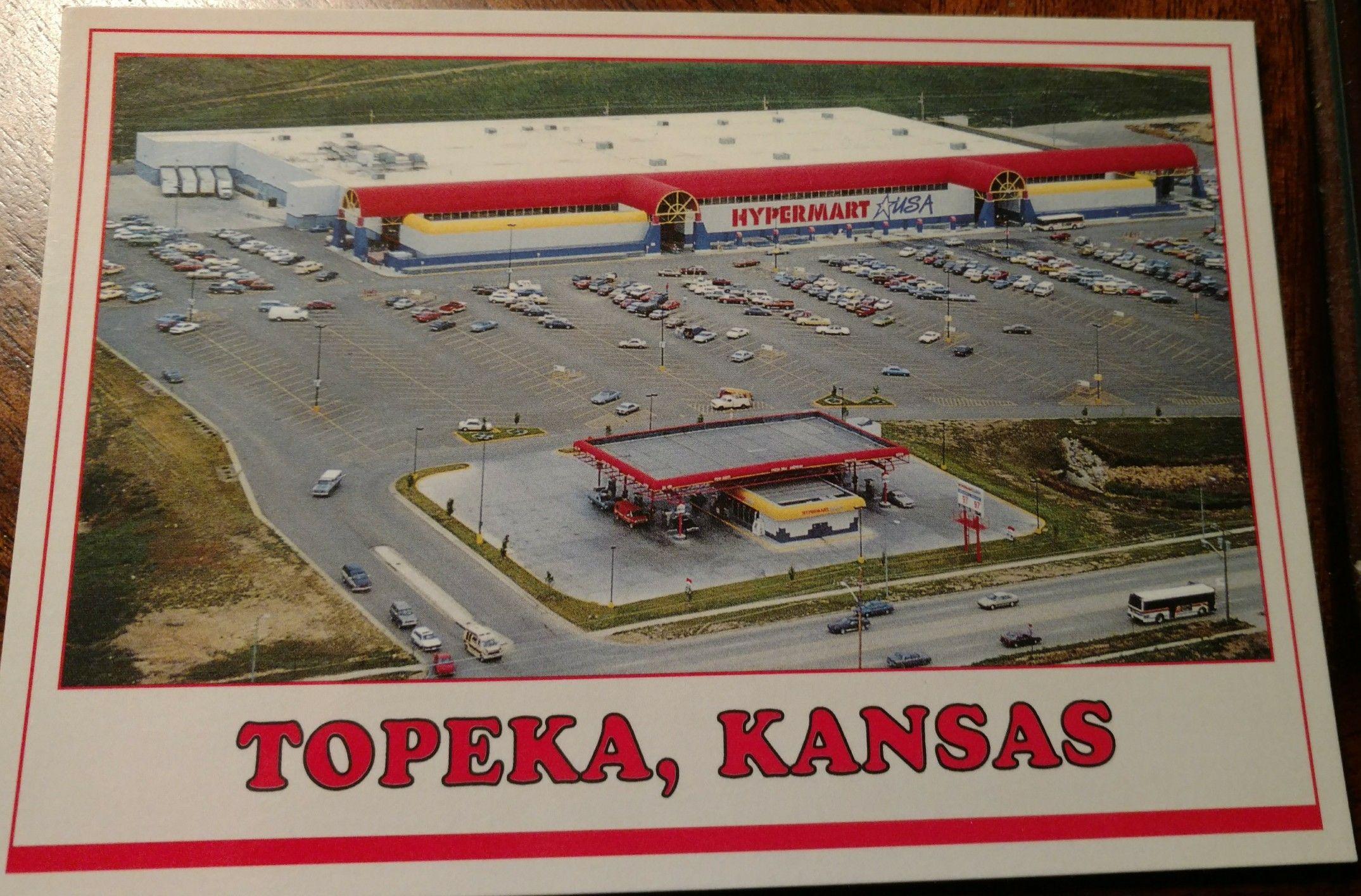 1989 The New Hypermart