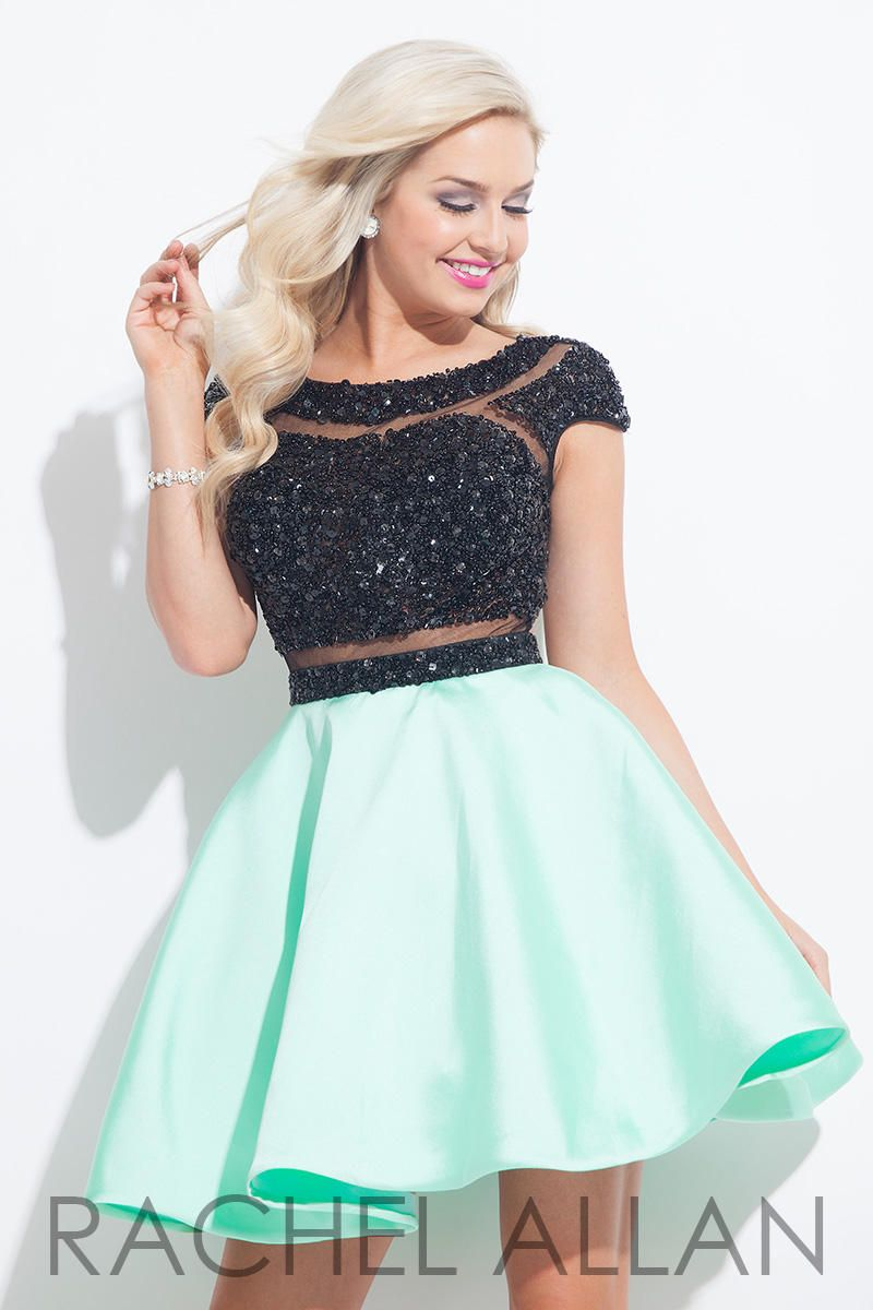 14+ Capped sleeve homecoming dress ideas in 2021