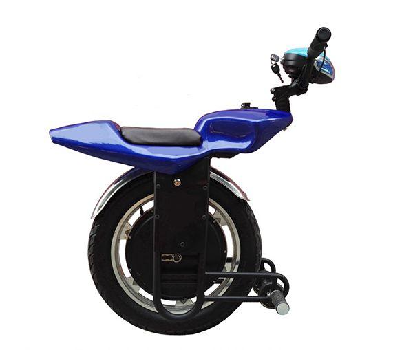 Unicycle Single Wheel Balancing Electric Scooters Self Balance One Kick Scooter Skateboard Drift Motor Price 599 78 Online
