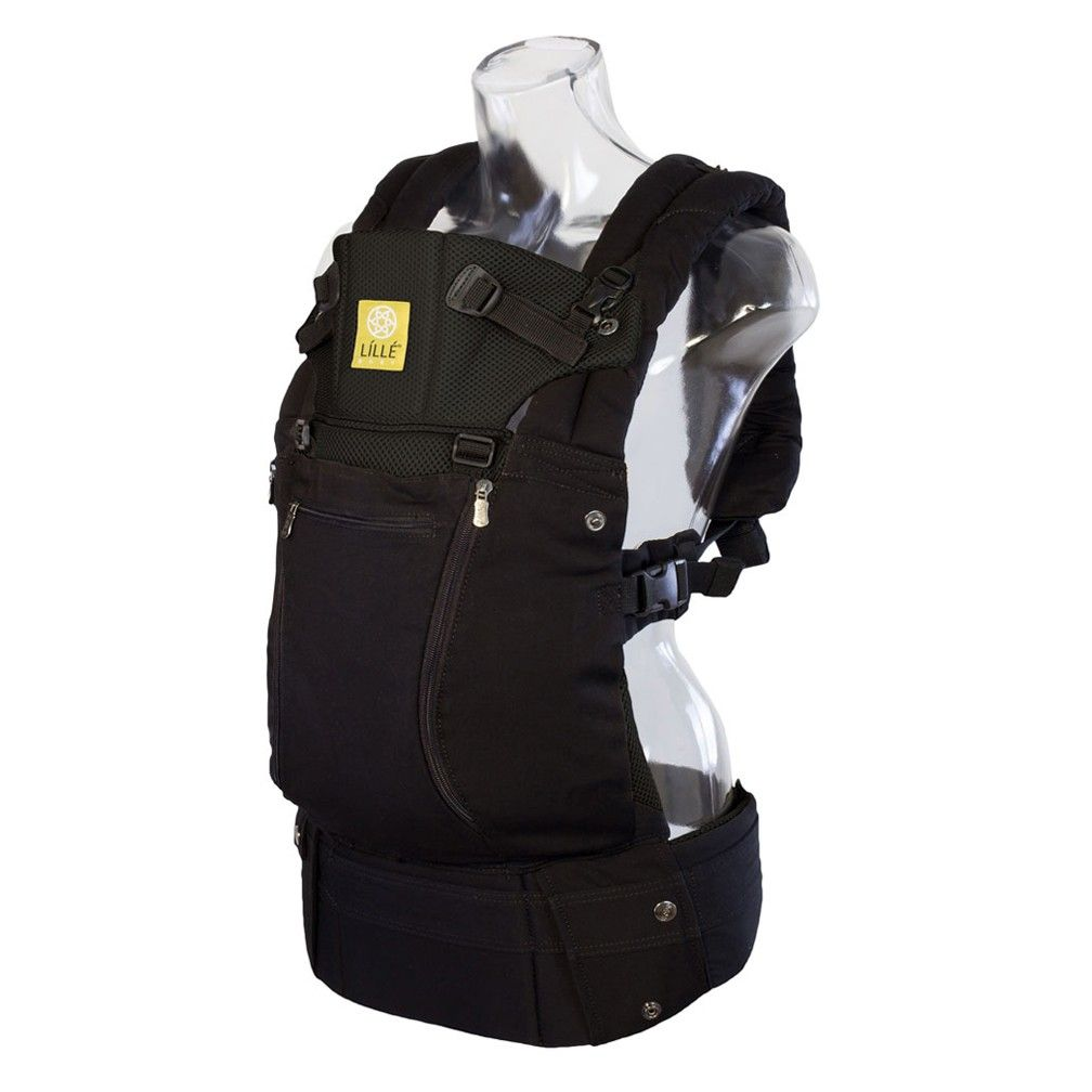 COMPLETE All Seasons Best baby carrier, Baby wearing
