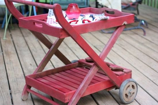 Stinking Cute Cart