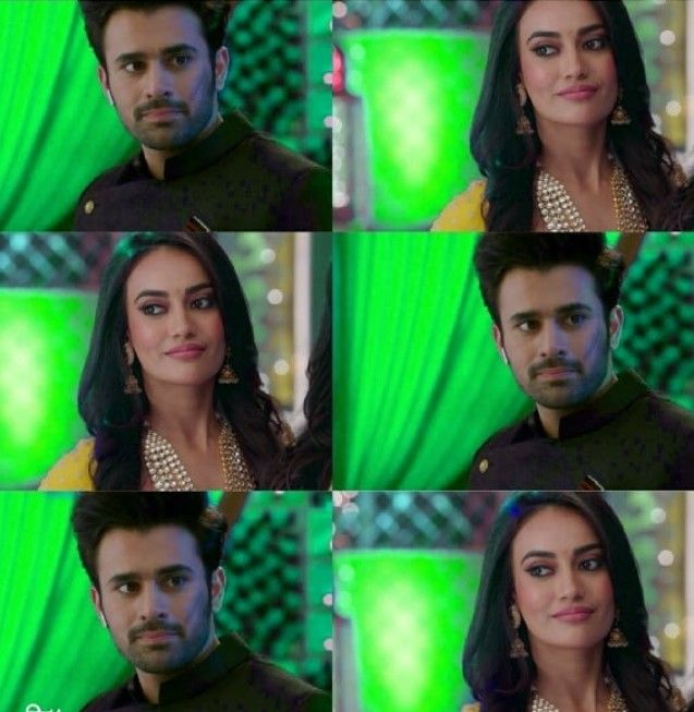 The way they look at each other..💘😄 Behir..💗 in 2019