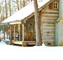 Coyote Creek Farm - Bed and Breakfast - Cabin Rental