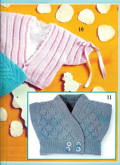 Manetes d\'Or: Mañanitas de bebé!!! Patrones | CROTEPACH | Pinterest ...